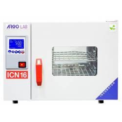 Incubatore ICN 16 a convezione naturale