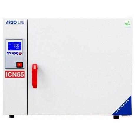 Incubatore ICN 55 a convezione naturale