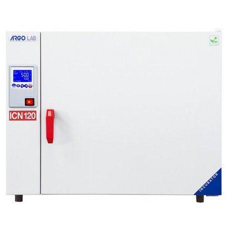 Incubatore ICN 120 a convezione naturale