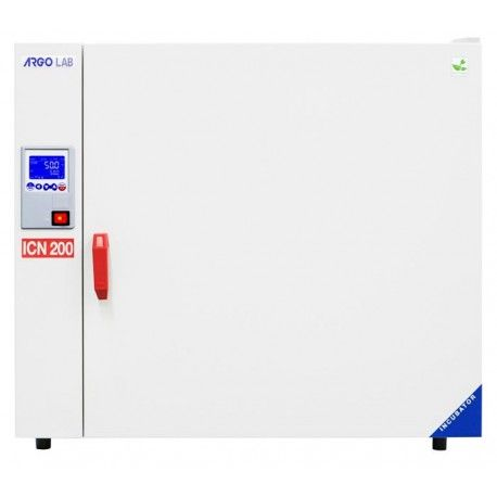 Incubatore ArgoLab ICN200 a circolazione d'aria naturale