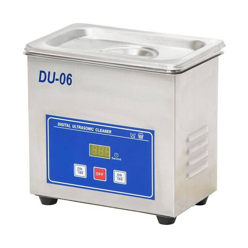 Bagno Ultrasuoni digitale ARGOLAB DU06