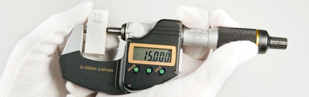 taratura strumento di misura