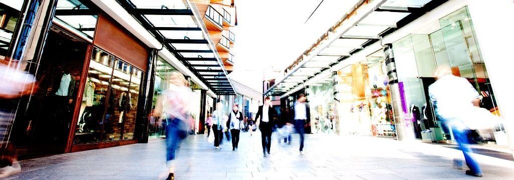 bilance retail