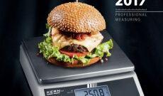 Bilance per Alimenti : guida alla scelta